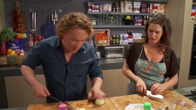 Good Chef Bad Chef: Season 3, Episode 60