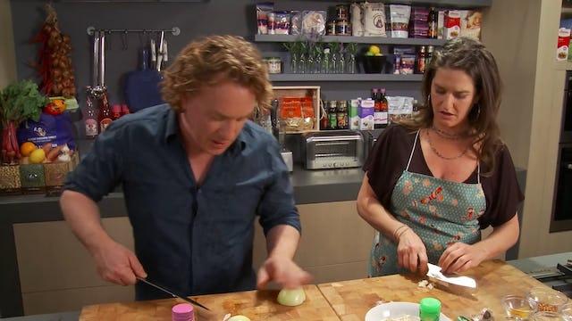 Good Chef Bad Chef: Season 3, Episode 60