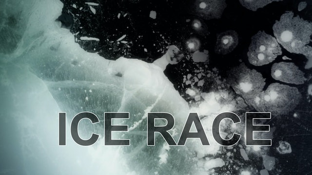 Ice Race - The Northern Silk Road