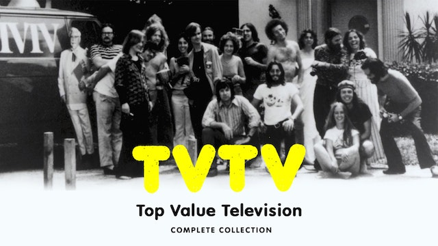 TVTV Complete Collection