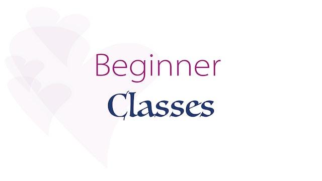 Beginners Classes