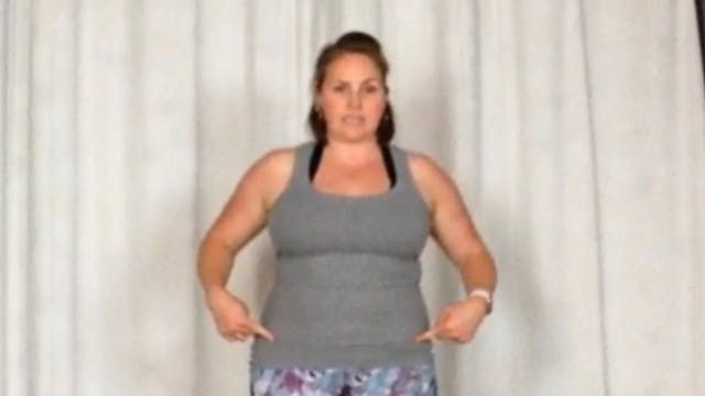 Intro to Flow Yoga: Basic Alignment