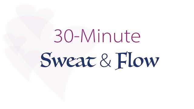 Sweat & Flow