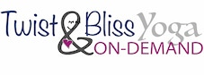 Twist & Bliss Yoga On-Demand