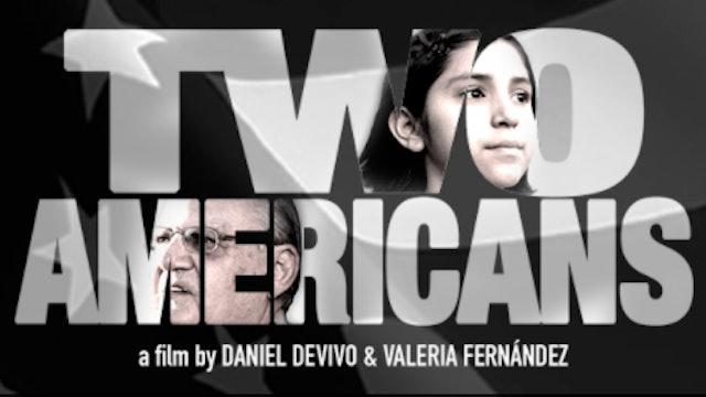 Two Americans (con subtítulos español)