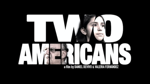 Two Americans (the film)