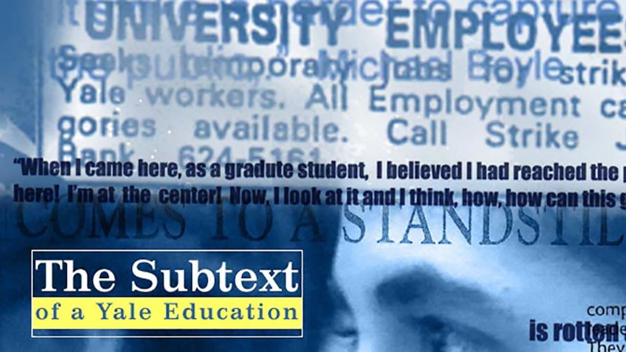 Subtext... | (University / Library Edition)