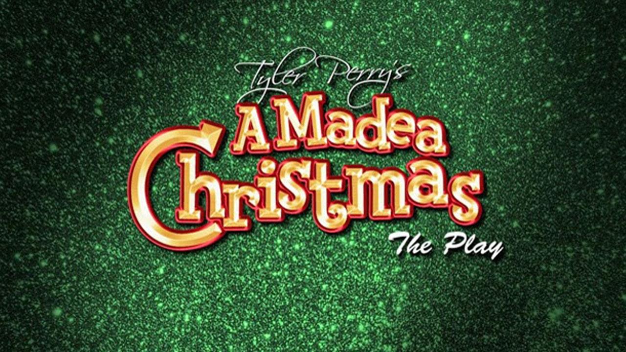 a madea christmas the play stage plays tyler perry demo - Madea Christmas Play