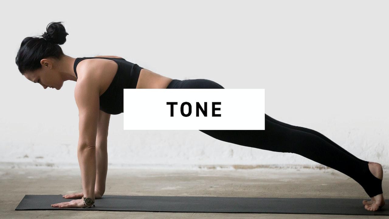 Tone Classes