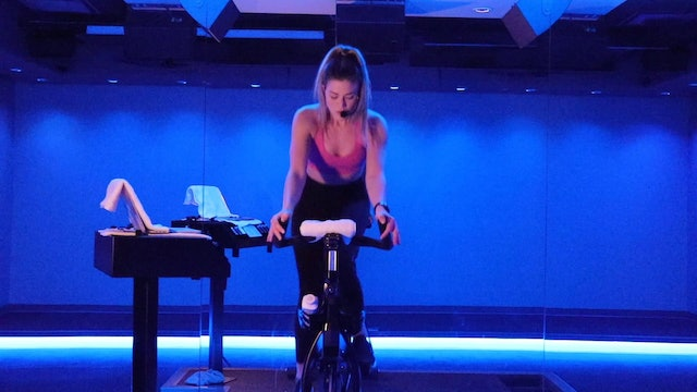 URIDE with Danielle #1 - 45 Minutes