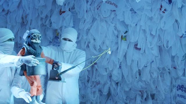 Thu, Apr 22: Plastic Bag Store: The Film