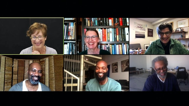 CAP UCLA: In Conversation