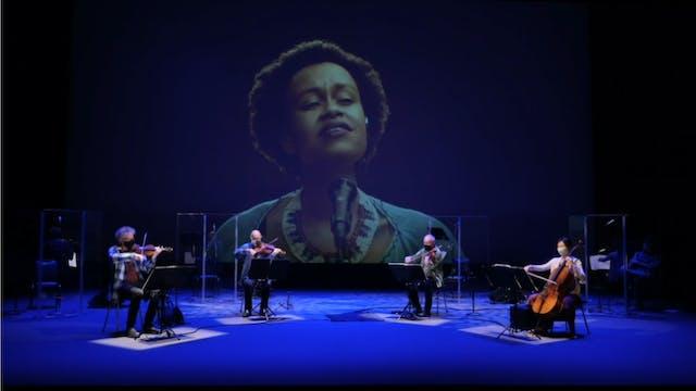 Kronos Quartet & Friends Celebrate Pe...