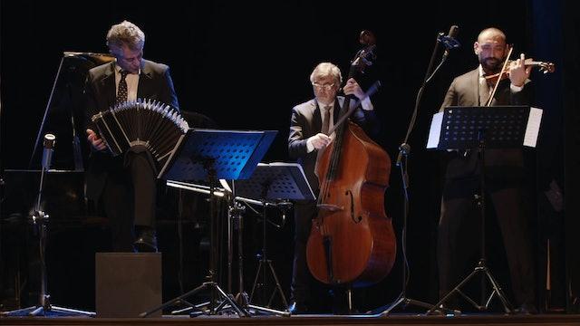 Quinteto Astor Piazzolla: On Demand