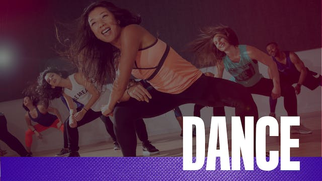 Dance with Jenna - Throwback!