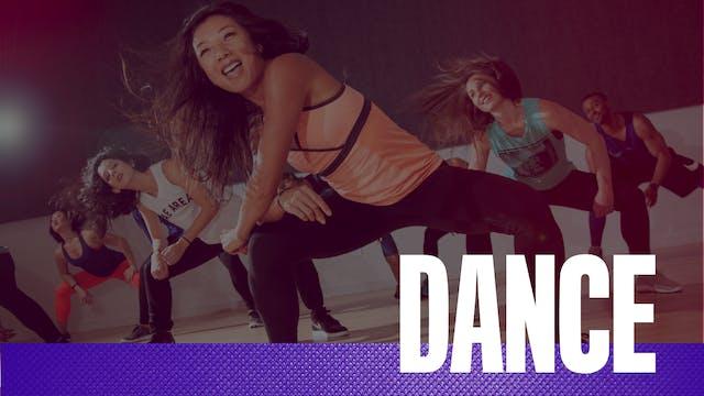 Dance with Jenna, Carly & Ashley