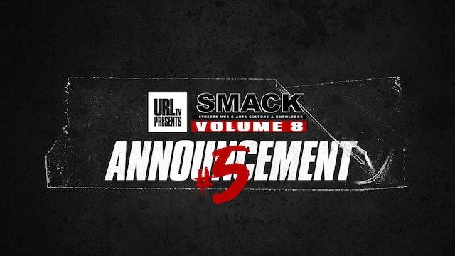 ANNOUNCEMENT 5