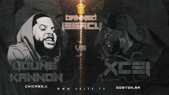 YOUNG KANNON VS XCEL
