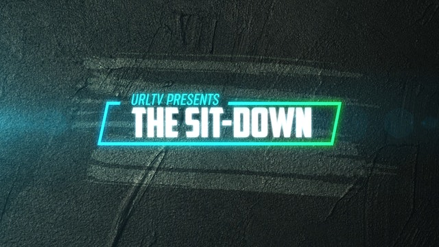 THE SITDOWN: TH3 SAGA