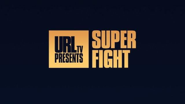 SUPER FIGHT 3
