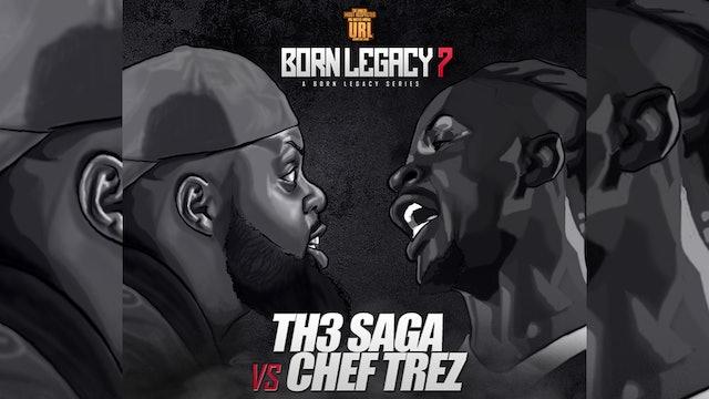 TH3 SAGA VS CHEF TREZ