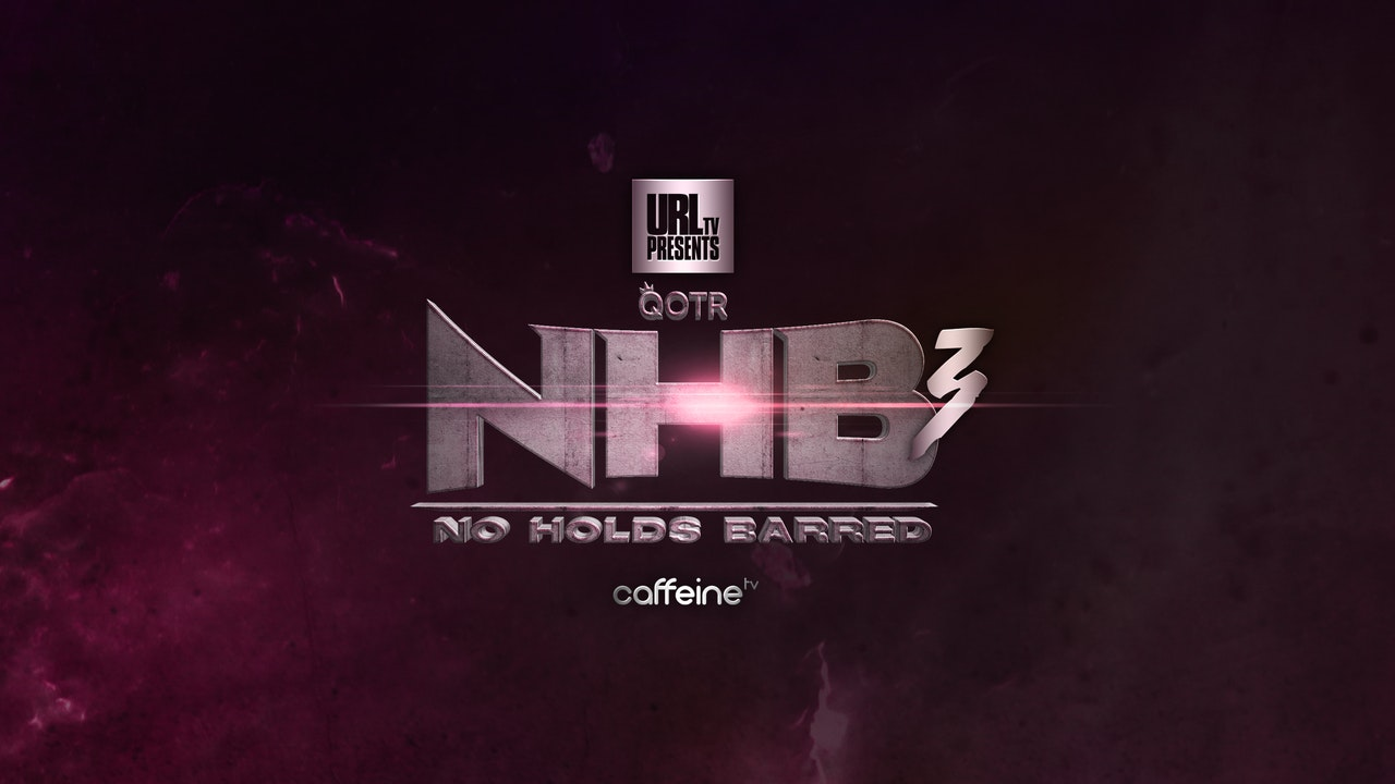 NO HOLDS BARRED 3
