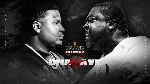 DNA VS AVE