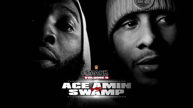 ACE AMIN VS SWAMP