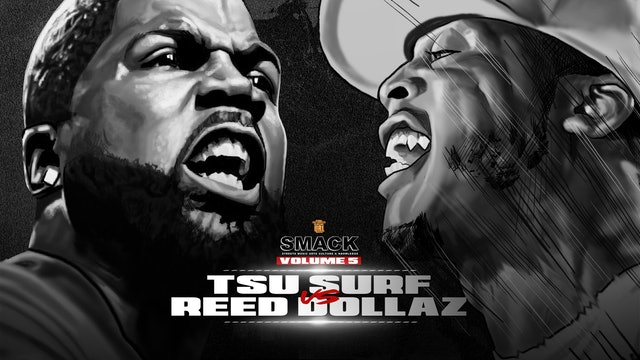 TSU SURF VS REED DOLLAZ
