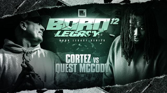 CORTEZ VS QUEST MCCODY