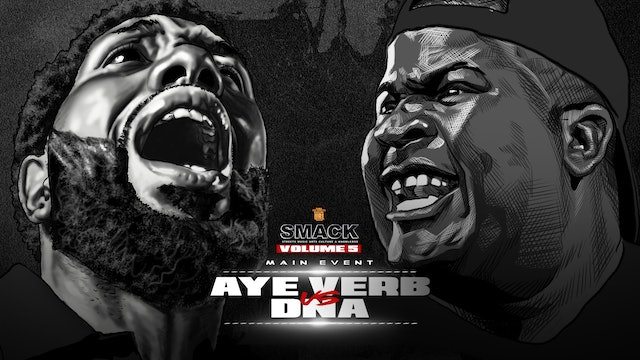 AYE VERB VS DNA