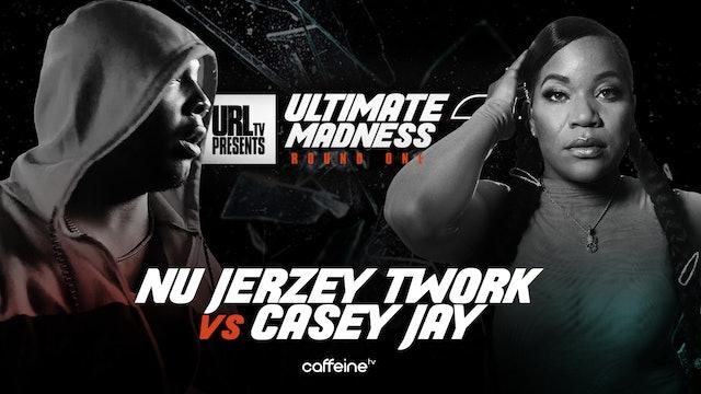NU JERZEY TWORK VS CASEY JAY