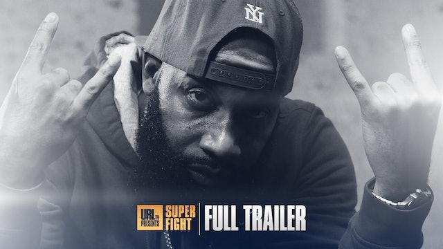 SUPER FIGHT 4 TRAILER