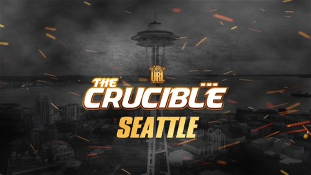 THE CRUCIBLE: EP4/PT1: SEATTLE
