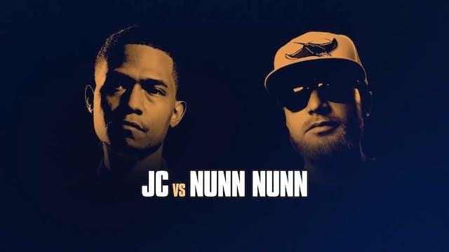 JC VS NUNN NUNN