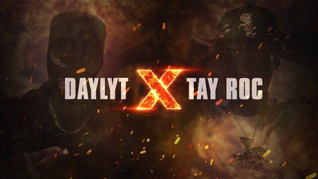 DAYLYT VS TAY ROC