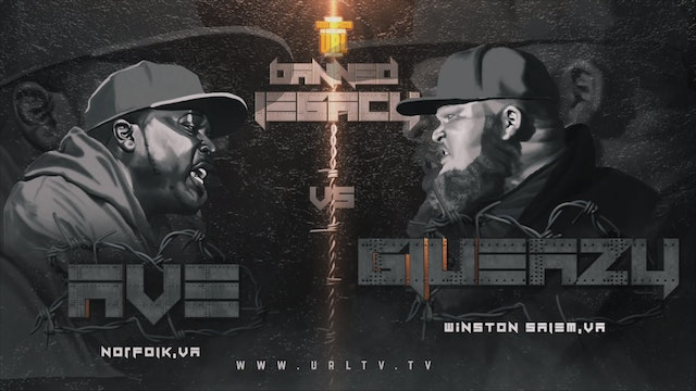 AVE VS GLUEAZY