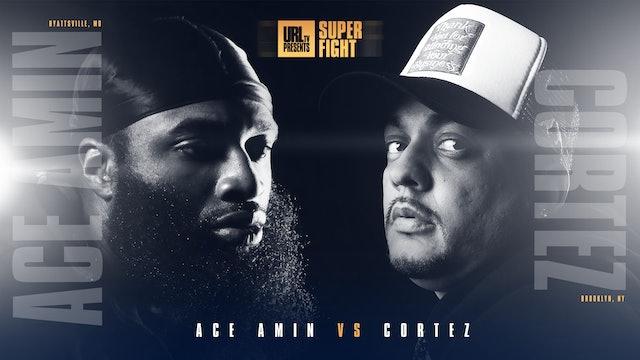 ACE AMIN VS CORTEZ
