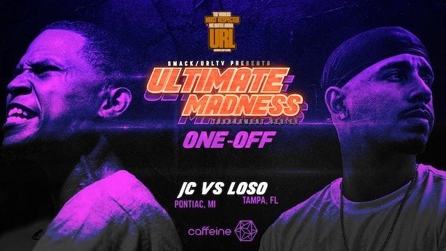 JC VS LOSO