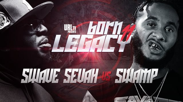 SWAVE SEVAH VS SWAMP