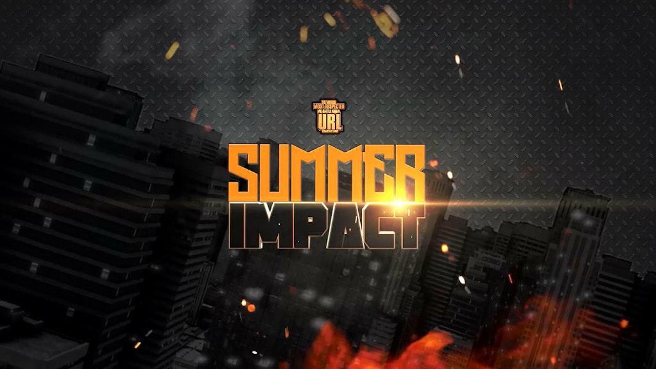 SUMMER IMPACT