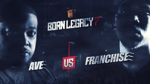 AVE VS FRANCHISE