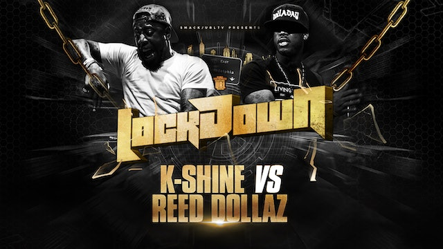 K-SHINE VS REED DOLLAZ