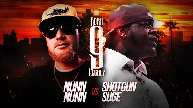 NUNN NUNN VS SHOTGUN SUGE