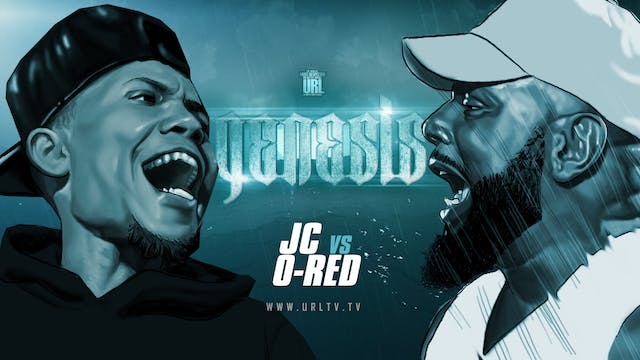 JC VS O RED