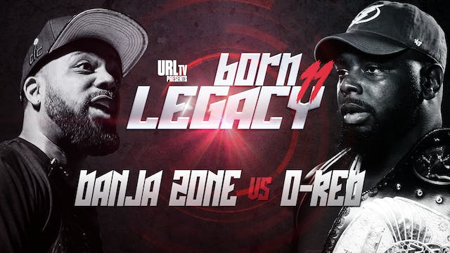 DANJA ZONE VS O-RED