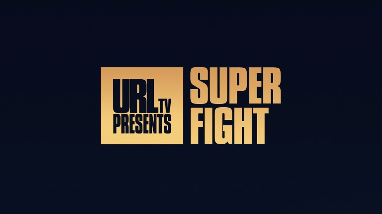 SUPER FIGHT 4