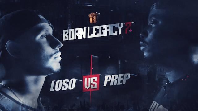 LOSO VS PREP