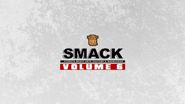 SMACK VOLUME 6