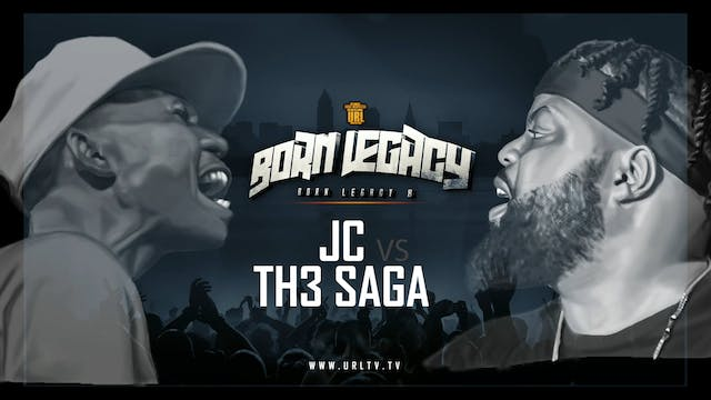 JC VS TH3 SAGA